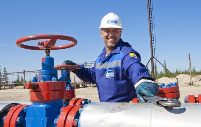 """""""Газпром"""" вирішив рекордно збільшити експорт газу в Європу"""