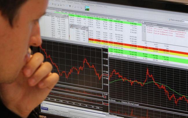 """""""Українська біржа"""" закрилася зниженням індексу UX на 0,27%"""