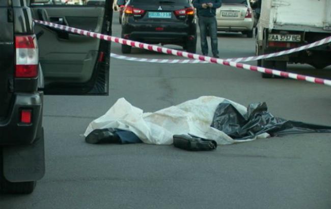 Вбивство у Києві: затриманий помстився за батька