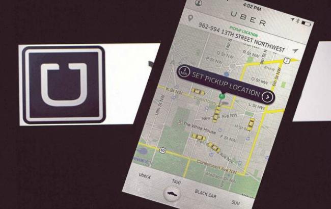Фото:Uber разрабатывает собственный картографический сервис ( livemint.com)