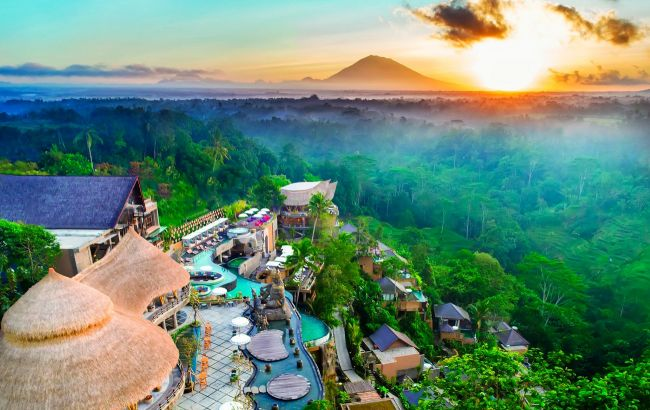 Прямые рейсы в высокий сезон: смогут ли украинцы отдыхать на Бали этим летом