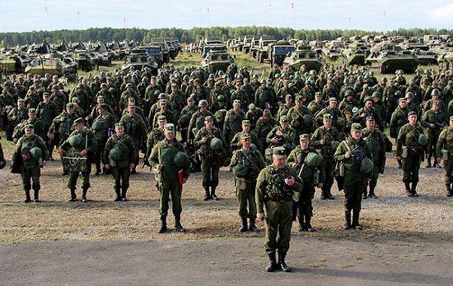 Росія у вересні-жовтні проведе навчання в східній частині Середземного моря