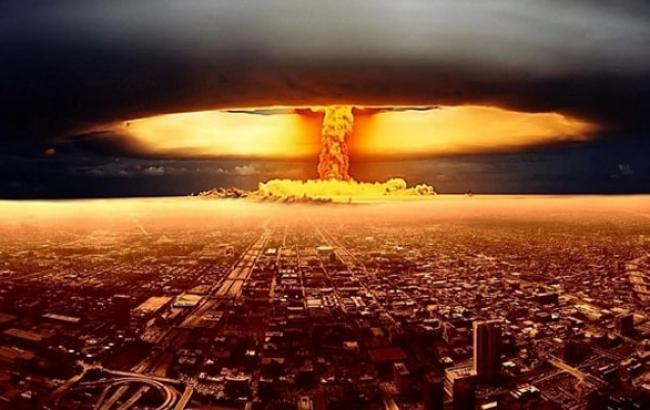 Фото: Ядерный удар (youtube.com)