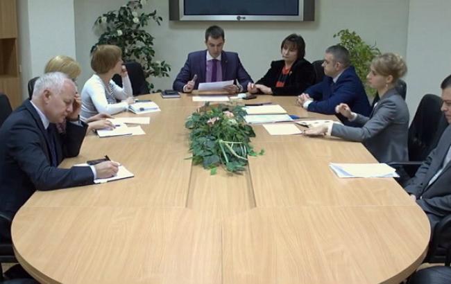 Повторный конкурс по внедрению услуги MNP в Украине состоится 25 декабря