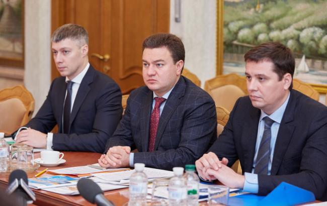 """Депутати """"Відродження"""" обговорили економічну стратегію з представниками бізнесу"""