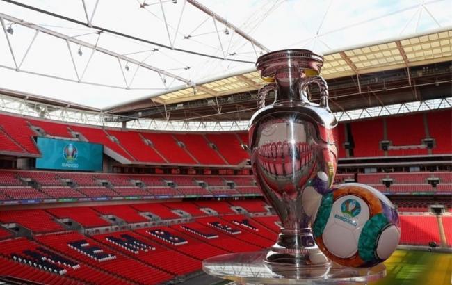 Евро-2020: Санкт-Петербург примет матчи группы B, матч открытия состоится вРиме