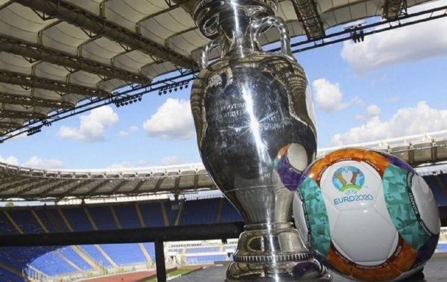 Все за планом: матчі перенесеного Євро-2020 пройдуть в 12 містах