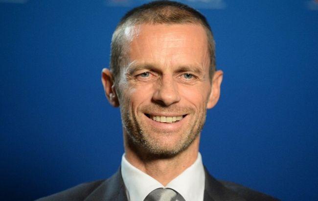Футболісти клубів Суперліги не зможуть грати на Євро і ЧС, - УЄФА