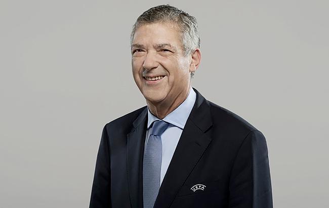 Фото: Анхель Марія Вільяр (UEFA.com)