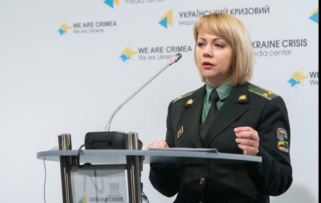 На лікуванні в медзакладах Міноборони перебуває більше 160 українських військових