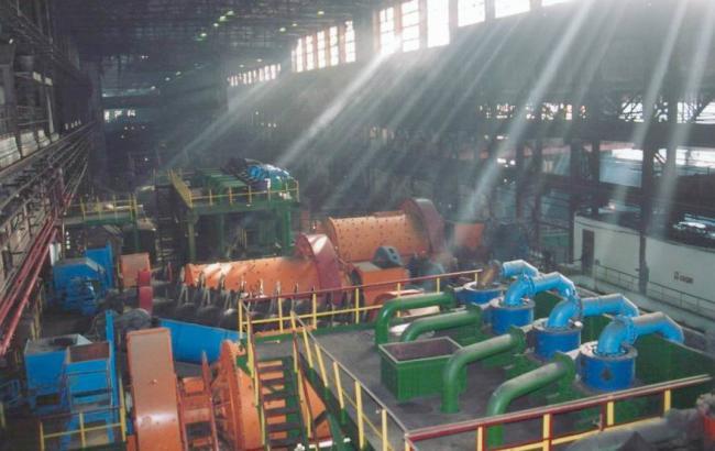 Южный ГОК в августе увеличил производство агломерата на более 12%