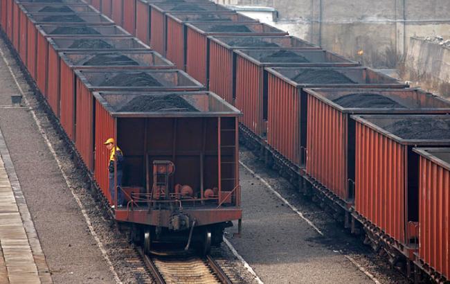 ДНР заявила про припинення поставок вугілля для України на 2 тижні