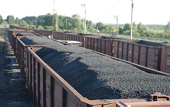 Фото: уряд має намір наростити відвантаження вугілля
