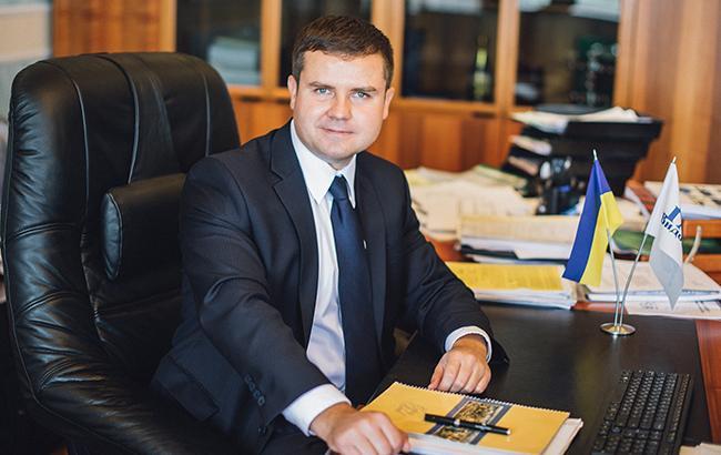 """""""Укргазвидобування"""" планує на кінець 2017 року збільшити видобуток газу"""