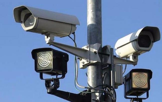 Фото: Камери відеоспостереження (sid.kz)