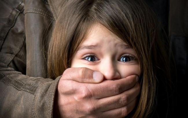 Фото: Похищение ребенка (vse42.ru)