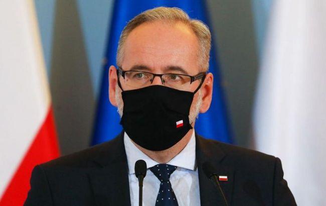 У Польщі запроваджують новий локдаун через коронавірус