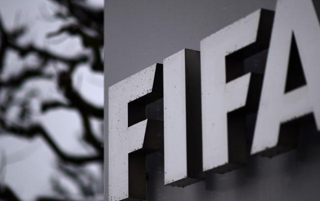 FIFA может ввести пожизненный запрет для фанатов на посещение всех стадионов мира за расизм
