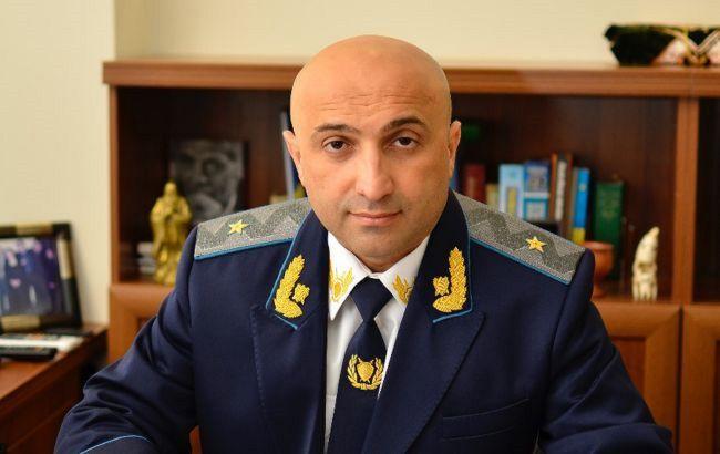 Непредумышленное сбитие самолета МАУ не снимает с Ирана ответственность, - Офис генпрокурора