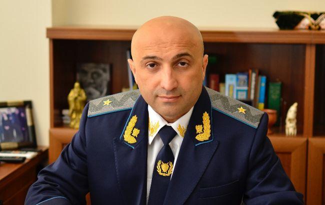 Окупація Криму завдала Україні близько 1 трлн гривень збитків, - Офіс генпрокурора