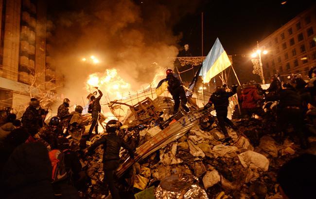 Фото: Майдан (uk.wikipedia.org)