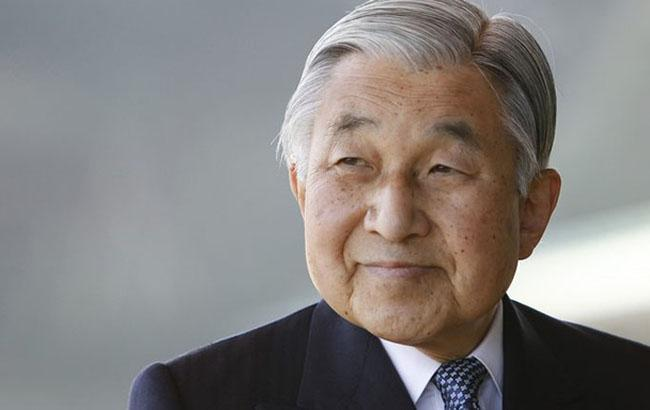 В Японии позволили императору отречься от престола