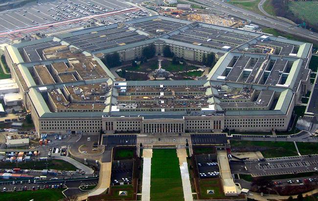 Фото: будівля Пентагону (uk.wikipedia.org)
