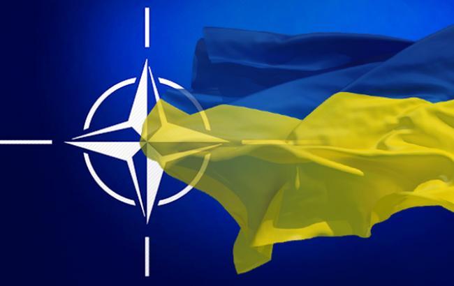 Фото: в Нацгвардии рассказали о проектах, внедряемых в сотрудничестве с НАТО
