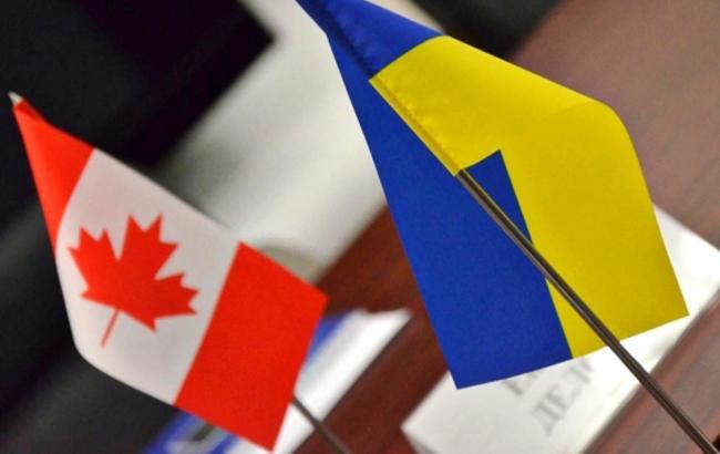 Украина иКанада подписали договоренность осотрудничестве всфере обороны