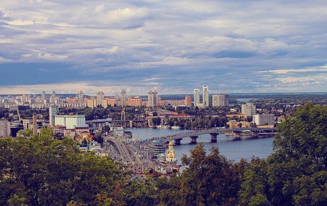 Фото: Київ (pixabay.com/Katatonia)