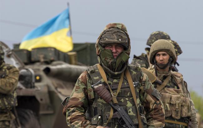 Фото: Бойцы АТО (tiko-ug.com.ua)