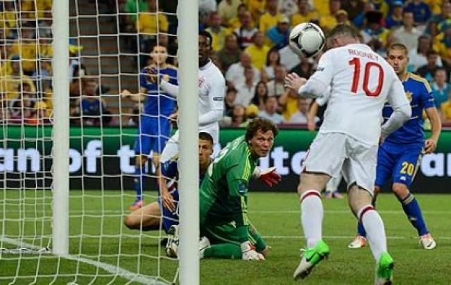 Англия - Украина: специалисты прогнозируют интересный матч