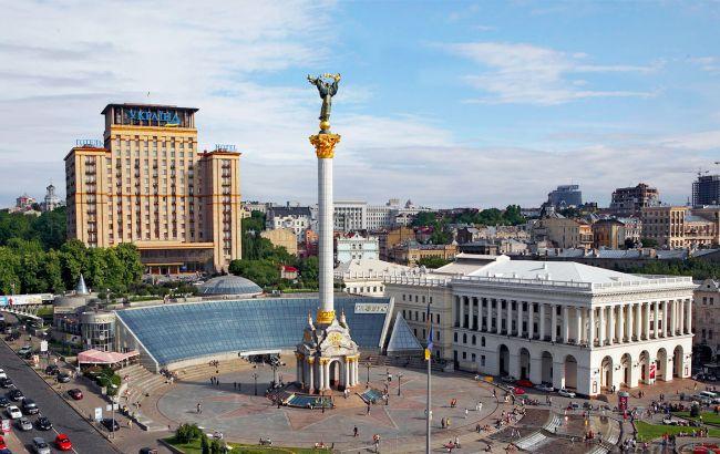 Фото: самым сильным элементом демократии Украины остаются граждане