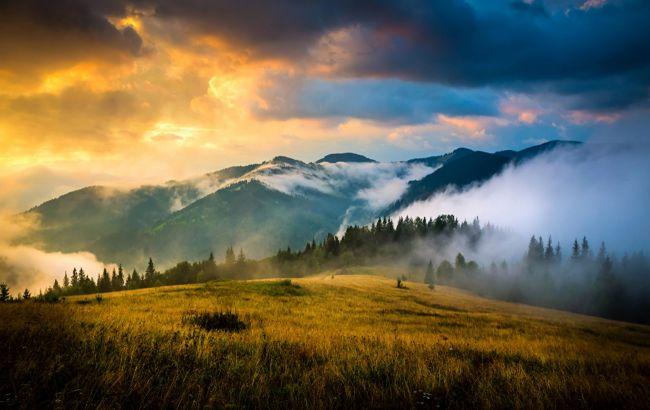 Волшебные пейзажи: где искать места для идеального уикенда в Украине