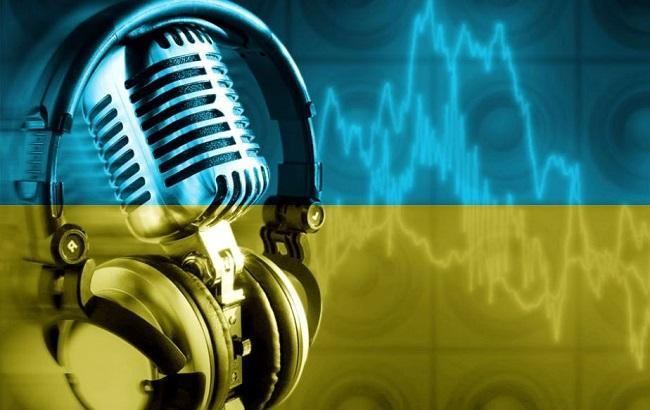 Фото: Вступил в силу закон о квотах для украинских песен на радио (Styler - РБК-Украина)