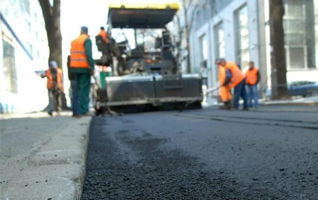 «Укравтодор» будет по-новому контролировать ремонт исостояние дорог