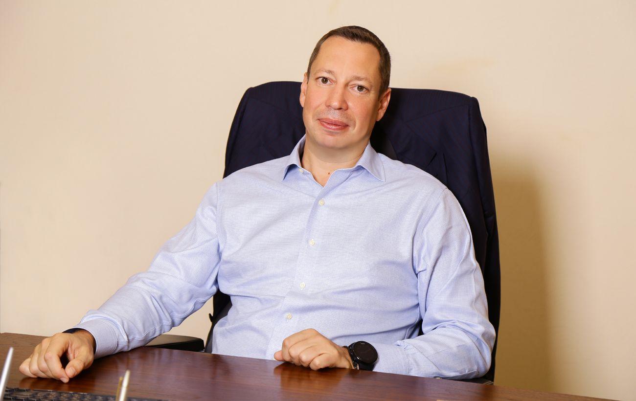 Назван вероятный кандидат на должность главы НБУ