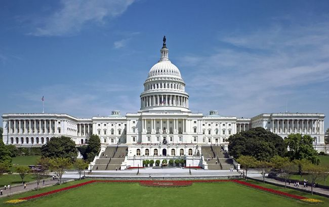 Фото: Сенат США (twitter.com/UKRintheUSA)