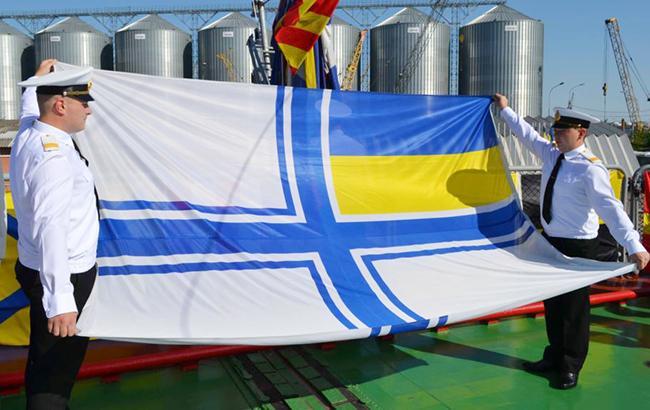Перехід кораблів через Керченську протоку проходив у складній обстановці, - ВМС України
