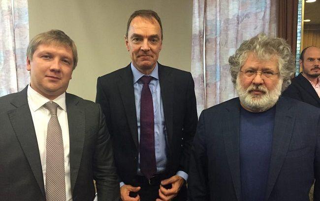 """Яценюк призывает срочно утвердить нового главу """"Укрнафты"""" - Цензор.НЕТ 843"""