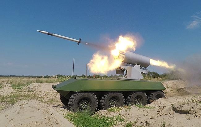 "Фото: ""Фантом-2"" (ukroboronprom.com.ua)"