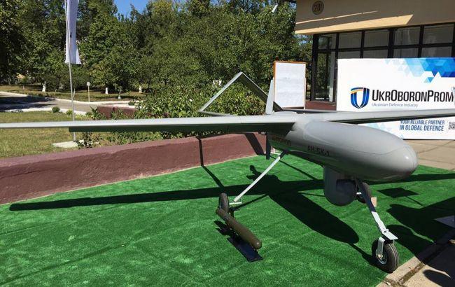 """""""Укроборонпром"""" планує випускати бойові дрони разом з приватним бізнесом"""