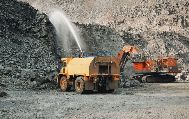 В Украине могут усилить ответственность за незаконную добычу полезных ископаемых