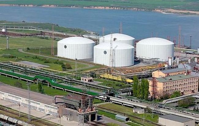 Повышение тарифа на транзит аммиака может навредить экономике Украины, - эксперт