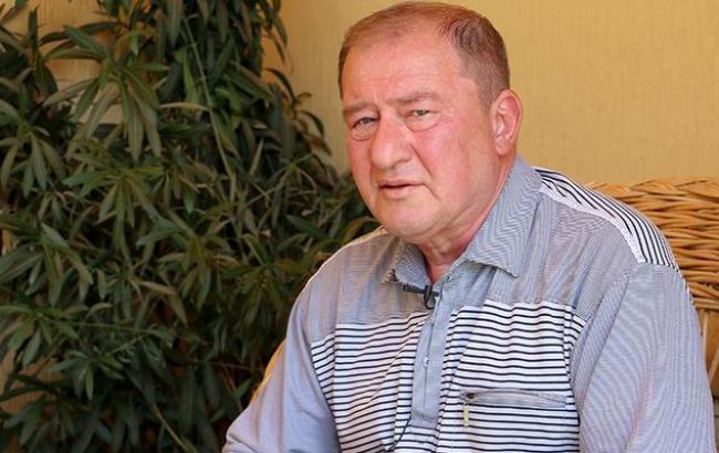 Умеров закликав Раду висунути Меджліс на здобуття Нобелівської премії миру