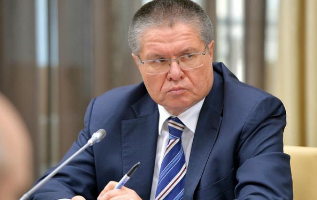 Фото: глава МЭРТ России Алексей Улюкаев