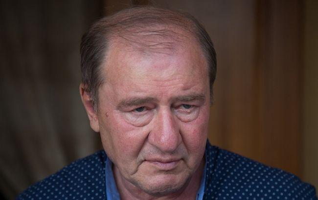 Фото: ЄС закликає звільнити Ільмі Умерова