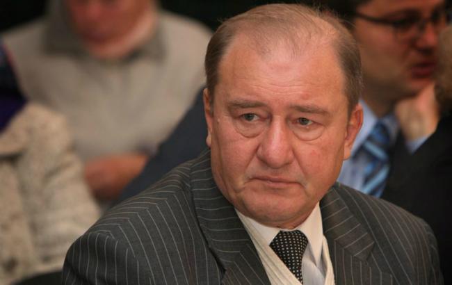 Ільмі Умерова вокупованому Криму оштрафували заучасть узасіданні Меджлісу