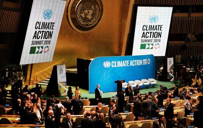 Климатический саммит в Мадриде завершается скандалом