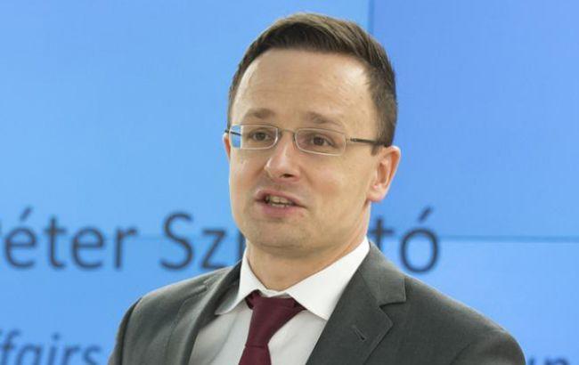 Угорщина має намір блокувати зближення України з Євросоюзом